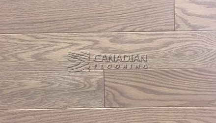 "Red Oak, Husky, <br>5-0"" x 3/4"" (4.0 mm), <br> Color: Opal"