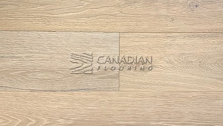 "Engineered White Oak <br>Grandeur, 7.5"" x 3/4""<br>Metropolitan Collection<br> Color: Rhine River"