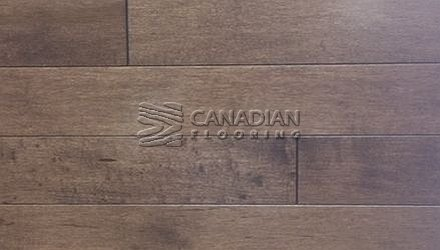 "Hard Maple, Panache, <br>5-0"" x 5/8"" (4.0 mm), <br> Color: Walnut"