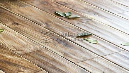 Engineered Wood Flooring Acacia Green