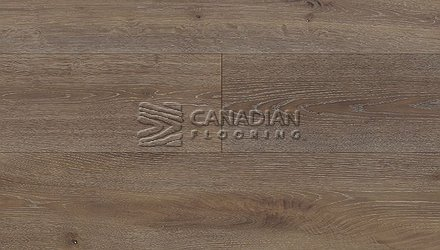 "Engineered  Oak, Fuzion, Beaux Arts, Size: 10-1/4"" x 3/4"", <br> Color: Victoire"