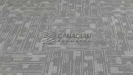 Carpet Tile Flooring  Inglewood 201 Series<br>Color: Rich Earth