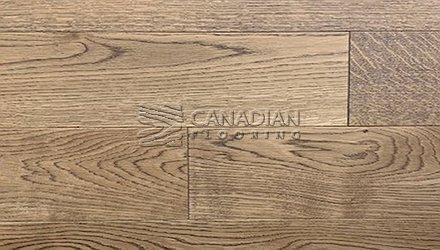 "Engineered European Oak<br>Canfloor, 5.5"" x 3/4""<br>Character Grade<br> Color: Superior"