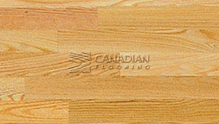 "Solid Hardwood Flooring, <br>Red Oak,  Panache, 4-1/4""<br>Color:    Natural"
