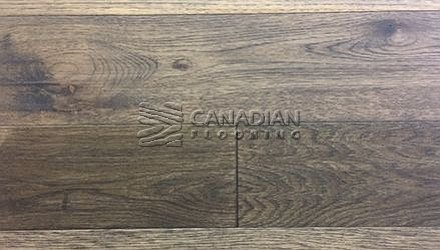 "Holzwod Hickory<br>6.0"" x 1/2""<br>Color: Timber Wolf"