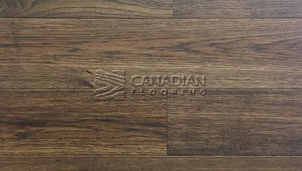"Holzwod Hickory, 6.0"" x 1/2""Click SystemColor: Mane ENGINEERED FLOORING"