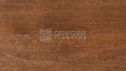 "Solid Hard Maple, Superior Flooring,  3-1/4"", Premier <br>Color:   Cinnamon"