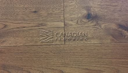 "Fuzion Euro Oak, <br>Coastline Collection<br>7.5"" x 1/2"", <br>Color:  Gaviota Bay"