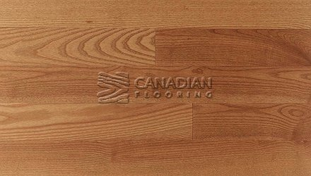 "Solid Canadian Ash<br>Panache, 3-1/4""<br>Character Grade<br>Color: Butterscotch"