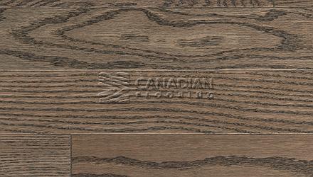 Red Oak Superior Flooring Wire Brushed 4 1 4 Driftwood Solid Hardwood