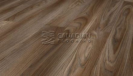 Inhouse, 12 mm<br>Precious Highlands. <br> Color: Russet Oak