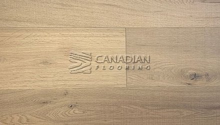 "Engineered White Oak <br>Grandeur, 7.5"" x 3/4""<br>Metropolitan Collection<br> Color: Petrichor"