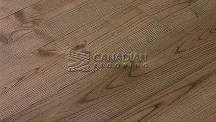 "Solid Canadian Ash<br>Panache, 3-1/4""<br>Character Grade<br>Color: Gunstock"
