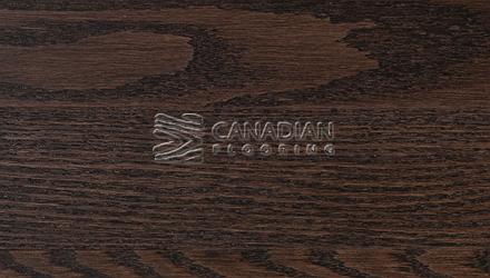 "Solid Red Oak, <br>Superior Flooring<br> 4-1/4"" x 3/4""<br>  Color:  Umber"