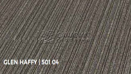 Carpet Tile Flooring  Caledon 501 Series<br>Color: Glen Haffy