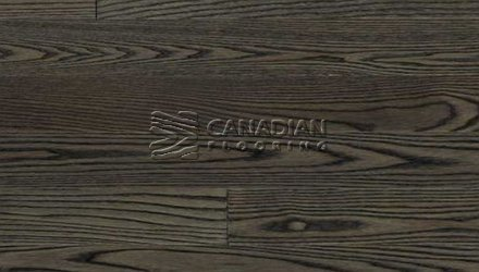 "Solid Canadian Ash<br>Panache, 4-1/4""<br>Character Grade<br>Color: Dark Grey"