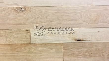 "Fuzion Euro Oak<br>Miller's Reserve<br> 5.0"" & 7-1/2"" x 1/2"", <br>Color: Fresh Cut"