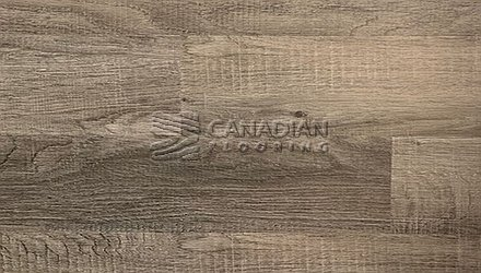 Luxury Vinyl Flooring, Canfloor, Montreal collection,  8.0 mm, with 2.0 mm iiC 73/STC 72 underpad<br>Color: 6207