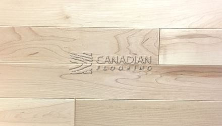 "Hard Maple, Panache, <br>5-0"" x 5/8"" (4.0 mm), <br> Color: Natural"