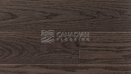 "Solid Red Oak, Superior Flooring, 4-1/4"" x  3/4""<br>  Color:   Stone"