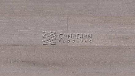 "Engineered  Oak, Fuzion, Beaux Arts, Size: 10-1/4"" x 3/4"", <br> Color:  Monet"