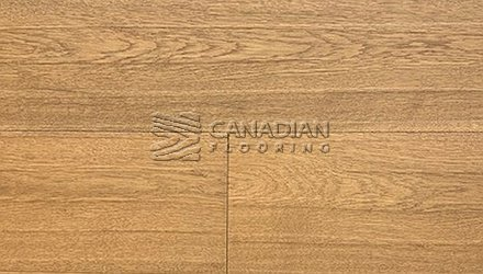 "Engineered Wood Flooring, White Oak, Grandeur, 6.5"" x 3/4"", <br> Lachiva"