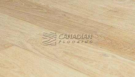 "Unfinished White Oak, 6.0"" x 3/4"", Select & Better, 4.0 mm Engineered flooring"