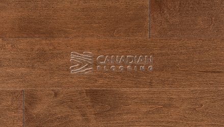 "Solid Hard Maple, Superior Flooring, 3-1/4"", Select <br>Color: Cinnamon"