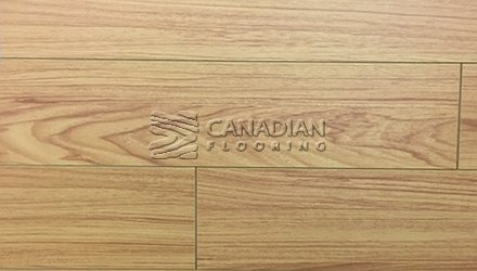Laminate Flooring, 12.0 mm,<br> Canfloor, Color: Golden