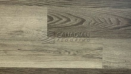 Luxury Vinyl Flooring, Canfloor, Vancouver Collection,  9.0 mm, with 2.0 mm IIC-73/STC-72 underpad<br>Color: 7208