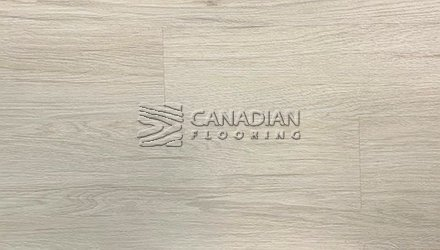 Luxury Vinyl Flooring, Canfloor, Montreal collection,  8.0 mm, with 2.0 mm iiC 73/STC 72 underpad<br>Color: 6201