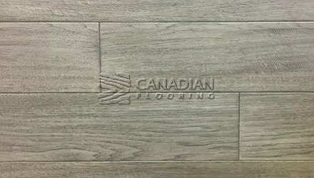 "Engineered Hickory, Brand Surfaces  6-1/2"" x 3/8"", Click Color:   Parisian House ENGINEERED FLOORING"