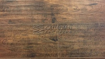 Laminate Flooring <br>12.0 mm, Canfloor<br>Color: HE 3607