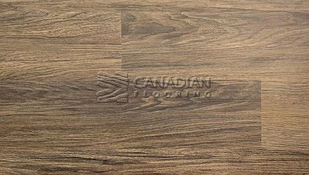 Luxury Vinyl Flooring, Canfloor, Montreal collection,  8.0 mm, with 2.0 mm iiC 73/STC 72 underpad<br>Color: 6200