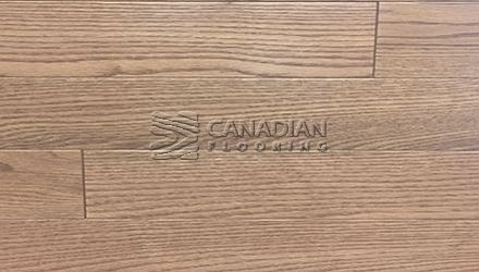 "Engineered Red Oak<br> Husky, 5-0"" x 5/8"" (4.0 mm) <br> Color: Pioneer"