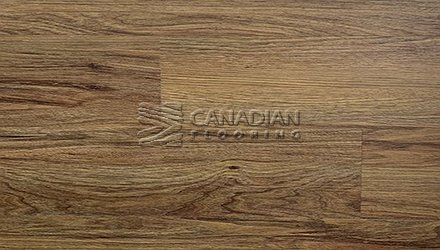 Luxury Vinyl Flooring, Canfloor, Montreal collection,  8.0 mm, with 2.0 mm iiC 73/STC 72 underpadColor: 6202 Vinyl flooring