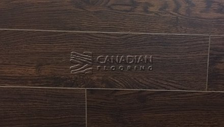 Laminate Flooring, 12.0 mm,Canfloor, Color: Brown Forest LAMINATE FLOORING