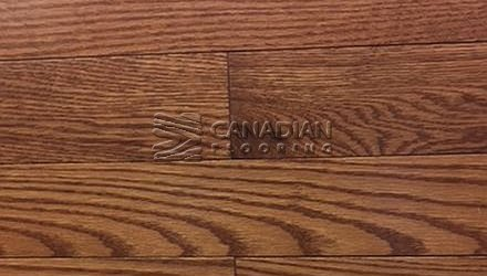 "Solid Hardwood Flooring, Red Oak,  Panache, 2-1/4""Minimum 800 sqft.orderColor: Cambridge HARDWOOD FLOORING"