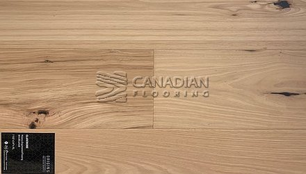 "Engineered Hickory, ORIGINS, 7-1/2"" x 3/4""<br> Color:Claremore"