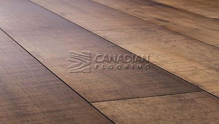 Inhouse, 12 mm<br>Dynamic Highlands. <br> Color: Shasta Oak