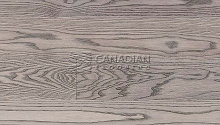 "Solid Canadian Ash<br>Panache, 3-1/4""<br>Character Grade<br>Color: Silvery"