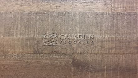 "Fuzion Euro Oak<br>Miller's Reserve<br> 5.0"" & 7-1/2"" x 1/2"", <br>Color:  Old Beam"