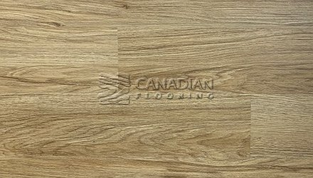 Luxury Vinyl Flooring, Canfloor, Vancouver Collection,  9.0 mm, with 2.0 mm IIC-73/STC-72 underpad<br>Color: 7200