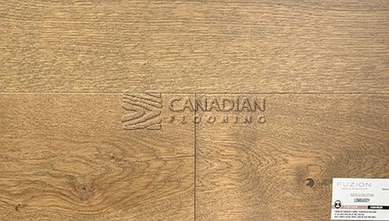 "White Oak, Fuzion, Castello, 7.0"" x 9/16"",  Color:  Lombardy Engineered flooring"