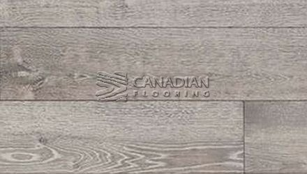 "Solid Canadian Ash,  Panache, 3-1/4"" x 3/4""<br>Color: Grey"
