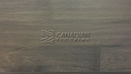 "Engineered White Oak,  Brand Surfaces, 6.0"" x 1/2"", Color:Park Avenue Engineered flooring"