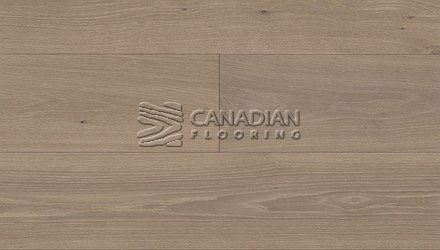 "Engineered  Oak, Fuzion, Beaux Arts, Size: 10-1/4"" x 3/4"", <br> Color: Realizm"