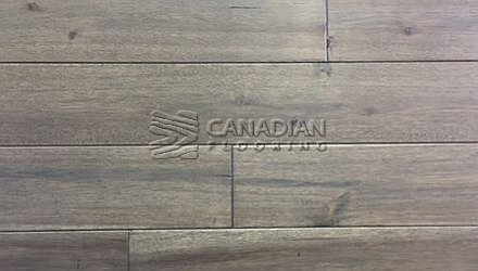 "Solid Hardwood Flooring, <br>Brand Coverings <br>Acacia, 4-3/4""<br>Color:   Silver Fox"