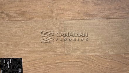 "Engineered White Oak Origins 7-1/2"" x 3/4"" Color: Tiffany ENGINEERED FLOORING"