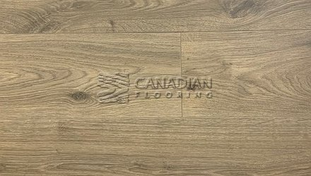 Laminate Flooring, 12.0 mm, Canfloor,  Soho Collection, Color: 98007